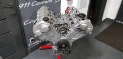 Контрактный двигатель Porsche Cayenne 4.5л