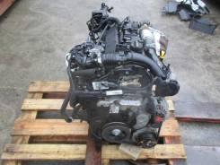 Контрактный двигатель Volvo C30 S40 V40 V50 XC40 1.6л D4162T