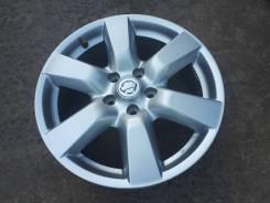 Один Новый Литой диск Nissan X'trail R17 5*114,3