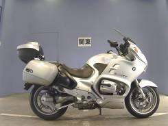 Мотоцикл BMW R 1150 RT WB10419J62ZK46892 2002