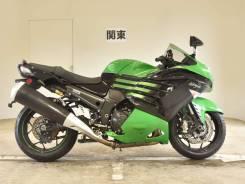 Мотоцикл Kawasaki ZX-14R Jkbzxt40JJA001372 2016