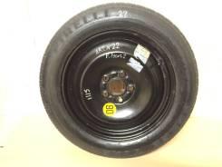 Запасное колесо (докатка) Ford Focus II 2008-2011 [1909109]