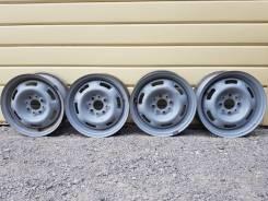 Штампованные диски ВАЗ R13 4x98