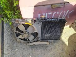 Радиатор двигателя основной Honda Accord CA1 A18A