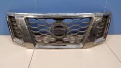 Решетка радиатора Nissan Terrano (D10) (2014-) [6230000Q0B]