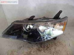ФАРА Левая Mitsubishi Outlander XL II 2007 - 2012 (джип)