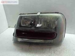 ФАРА Левая Chevrolet Trailblazer (GMT360) 2001 - 2009 (джип)