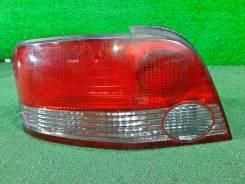 Стоп сигнал Mitsubishi Galant, EA1A; EA7A; EC1A; EC7A; EC3A; EC5A; EA3A; 220-87373 [284W0037549], левый задний