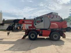 Manitou MRT-X 2540 Privelege Plus, 2008