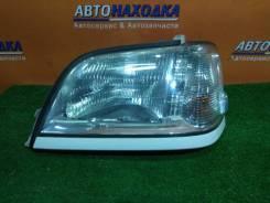 Фара Toyota Crown 09.1999-12.2003 [811503A670,10076941], левая передняя