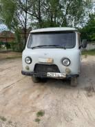 УАЗ-220695, 2011