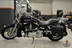 Harley-Davidson Dyna Super Glide Custom, 2013