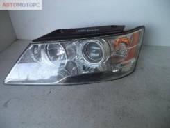 Фара левая Hyundai Sonata V (NF) 2004 - 2010