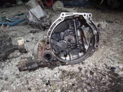 МКПП Lada ВАЗ 2114