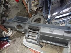 Панель приборов (торпедо) в сборе VAZ Lada 2109 низкая