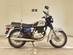 Yamaha YD 250, 1995