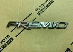 Эмблема Toyota Corona Premio 75442-20850