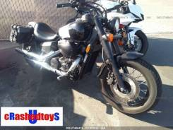 Honda Shadow Phantom 00082, 2019