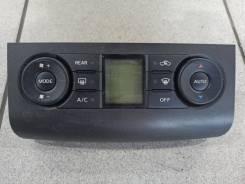 Блок управления климат-контролем Nissan Serena C25