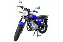 Regulmoto RM-125, 2020