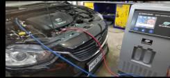 Заправка авто кондиционеров на установке ! (Ремонт) (24 часа)