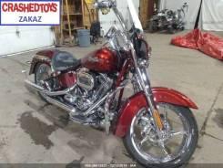Harley-Davidson CVO Softail Convertible, 2012