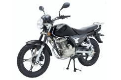 Regulmoto SK-150-6, 2020