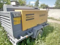 Продаётся передвижной дизельный компрессор AtlasCopco XAHS186