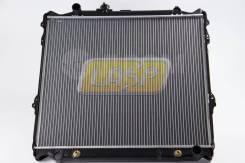 Радиатор охлаждения двигателя LASP 16400-67140