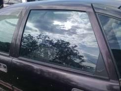 Стекло двери Opel Vectra A, левое заднее