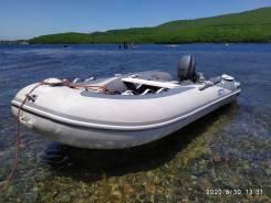 Лодка РИБ Forward 3.5