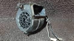 Мотор печки Ваз 2109