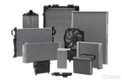 Termal 2741755P Радиатор охлаждения Suzuki Swift III 1.3-1.6 (05-10)