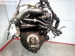 Двигатель Opel Vectra C (2002-2008) 2007, 1.9 л, дизель (Z19DTH)