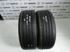 Dunlop Sport Maxx RT, 225 45 R17