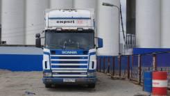 Scania R114, 1999