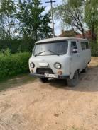 УАЗ-39629, 2006