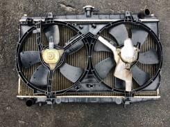 Радиатор охлаждения двигателя Nissan Bluebird EU14 SR18DE (214603J100)