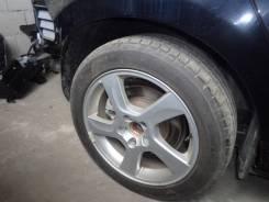 Volvo S60 2, V60, S40 2, V50, C30 S80 2 новые литые диски с резиной