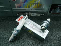 Платиновая Свеча зажигания NGK Laser Platinum PFR6B / 3500,