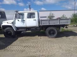 ГАЗ-33081 Егерь 2, 2011