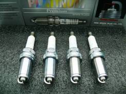 Комплект Платиновых Свечей зажигания NGK Laser Platinum PLFR5A-11