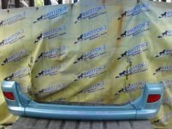 Бампер Toyota Funcargo NCP25 NCP20 NCP21 EN HE HD TA HR 1NZFE 2NZFE, задний