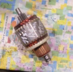 Ротор стартера 114 мм, 11зубов, SAB4125 FORD C-Max, склад № - 8653