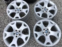 Оригинальные разноширокие BMW