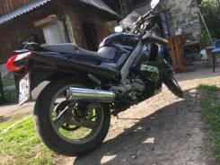 Kawasaki ZZR 250, 1995