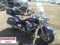 Harley-Davidson Road King FLHRI, 2006