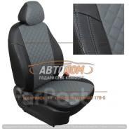 Авточехлы модельные для Nissan Qashqai c 2014г + (РОМБ)