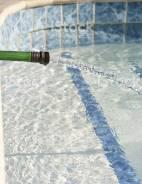 Водовоз. Заправка бассейнов