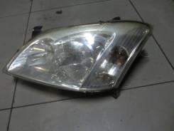Фара на Toyota Allex 13-75